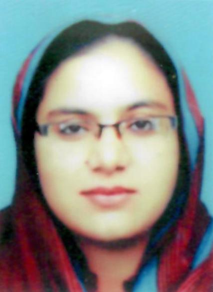 Shumaila Batool